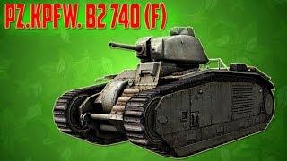 Fajowe bitwy #32 Moja najlepsza zabawka :) Pz. B2