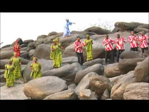 Ngongolo Ya Mabwe - Les Exilés De Sion - Nabii Samweli House
