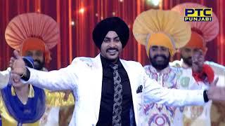 Young Singers Of Punjab   Dance Medley   PTC Punjabi Music Awards 2018 (1/19)