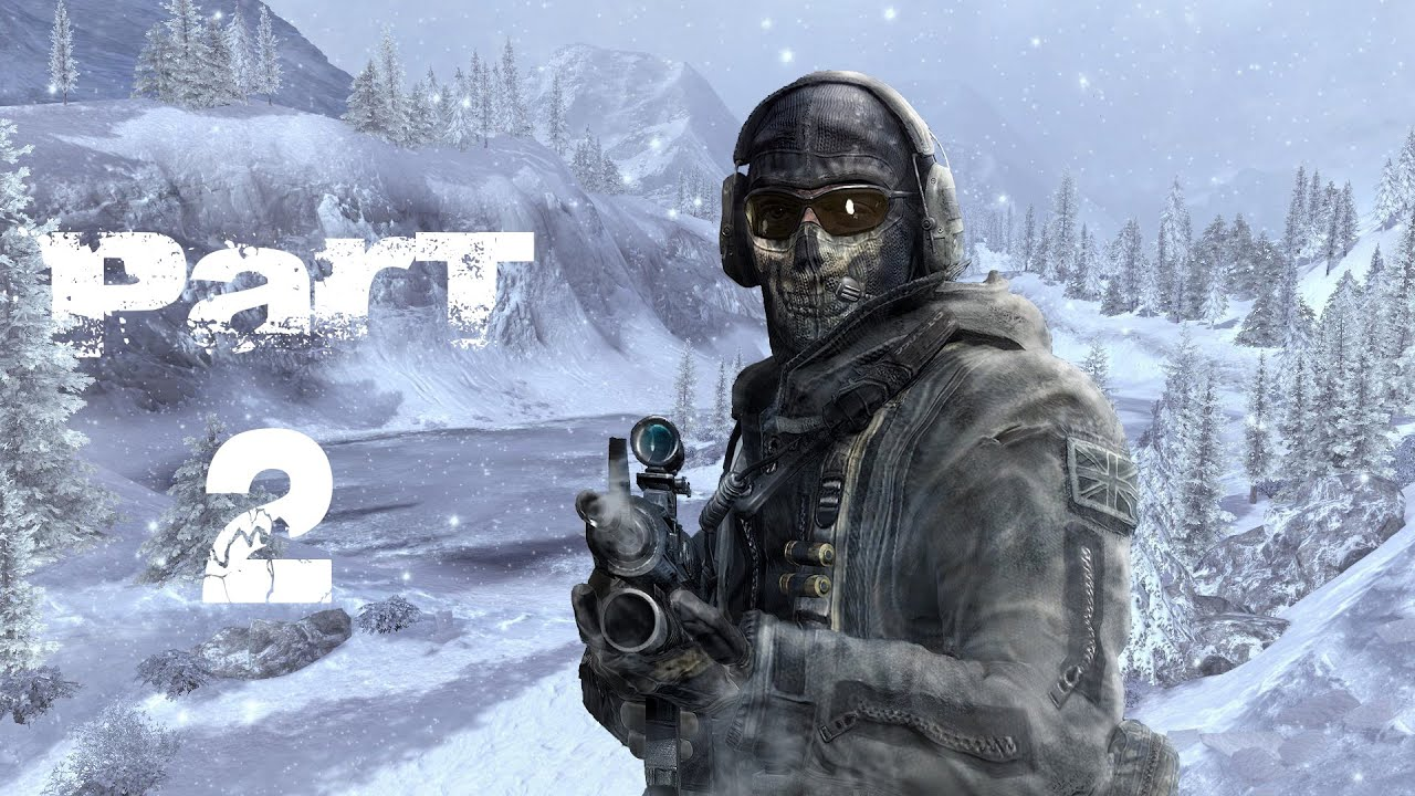 Maxresdefault on Call Of Duty Mw2 Xbox 360