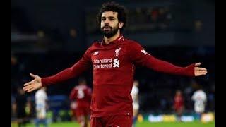 Mohamed Salah YA LILI Skills & Goals 2019 HD