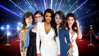 5 самых популярных актрис по версии pornhub