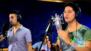 Intocables de Chile - Demasiado tarde - Tekyla Records