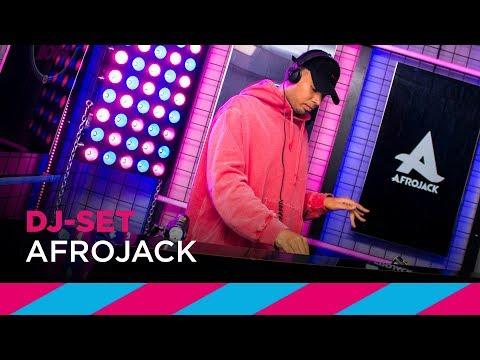 Afrojack (DJ-set) | SLAM!
