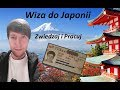 Wiza do Japonii Zwiedzaj i Pracuj / Working Holiday