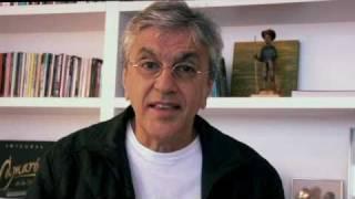 Caetano Veloso fala sobre gravação do DVD Zii e Zie