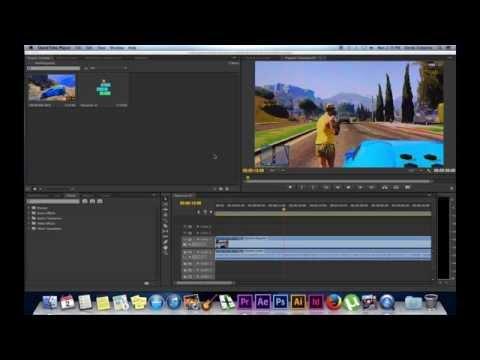 Adobe CS6 tutorials-- Rendering Effects, Rendering entire work area and Exporting