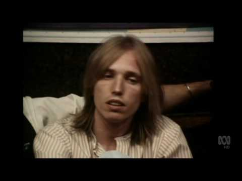 Countdown (Australia)- Molly Meldrum Interviews Tom Petty & The Heartbreakers- March 9, 1980