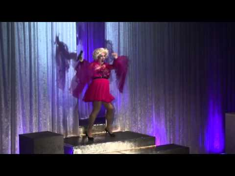 Pippi Poppo Comeback Show 2011 Festhalle Oberbruch
