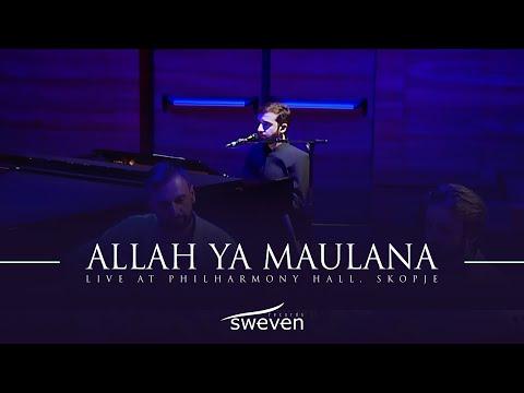 Mevlan Kurtishi – Allah Ya Maulana (Live In Skopje) | مولانا - الله يا مولانا
