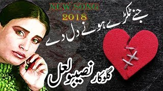 New Song 2018 Naseebo Lal    Jine Tukde Hone Dil De Har Tukde    High Quality MP3 Songs Downlaod