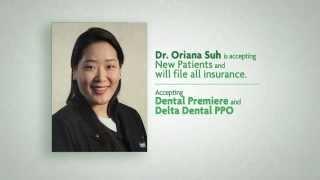 Lafayette Family Dental---Dr. Orianna Suh