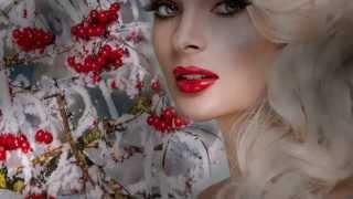 песня----Калина Рябина...