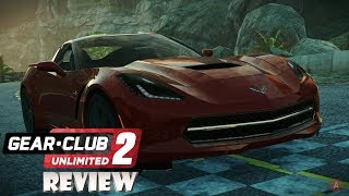 Gear Club Unlimited 2 (Switch) Review (Video Game Video Review)