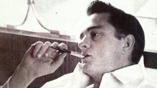 Johnny Cash Five minutes to live