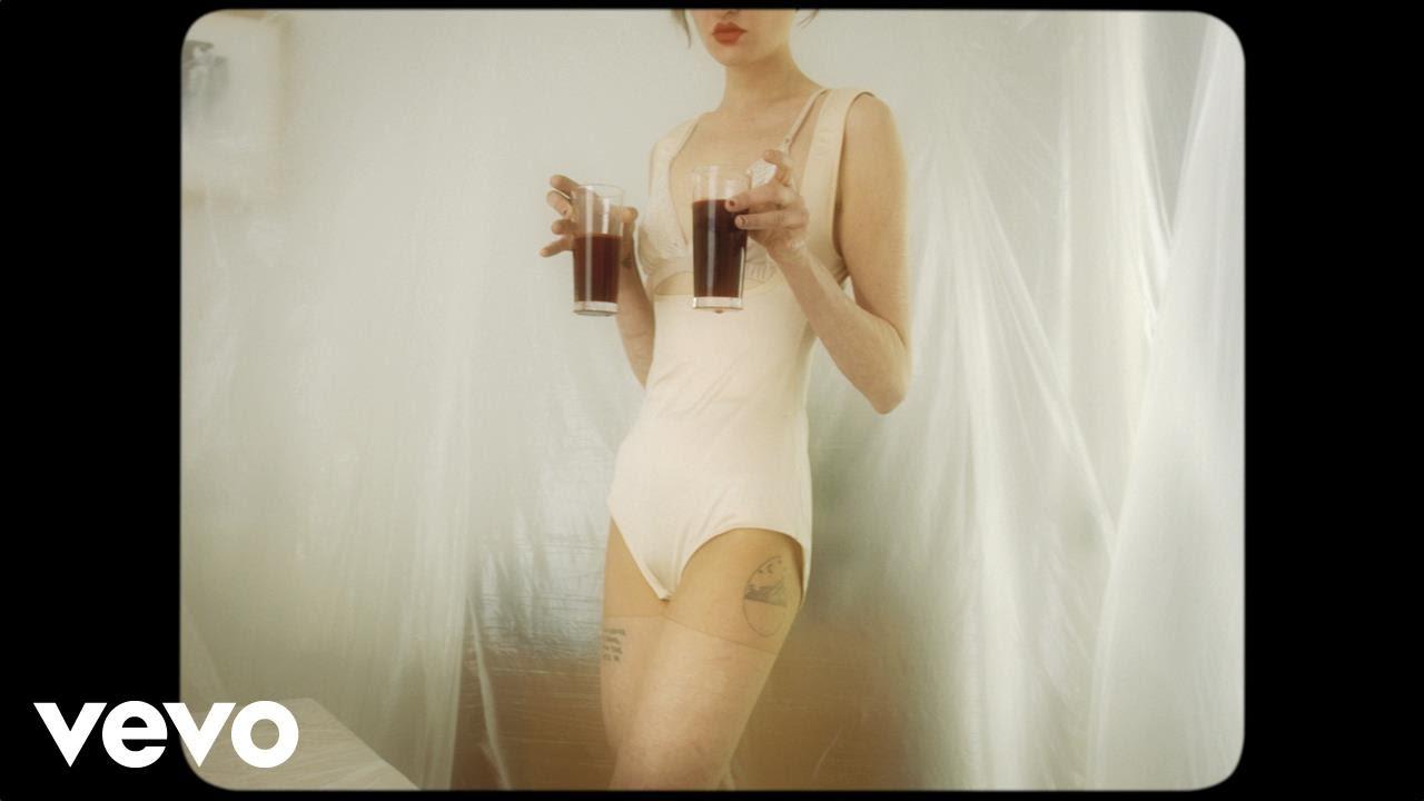 Grace Lightman - Fangs