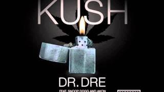 Dr. Dre - Kush Remix ft. 2Pac