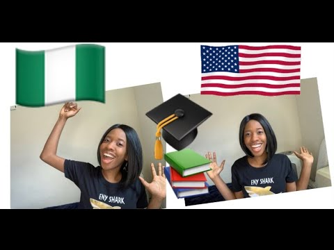 How I landed a full scholarship for my masters degree abroad 🇳🇬🇺🇸