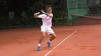 2. Herren Tennis Bundesliga | LTTC RW Berlin vs Tennis Ewige Liebe Neuss