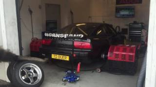 Video Nissan 200sx s13 om605 turbodiesel dyno download MP3, 3GP, MP4, WEBM, AVI, FLV September 2018