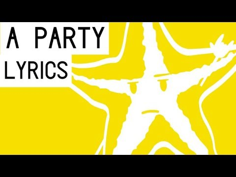 A Party  Lyric  Inanimate Insanity Vol 1