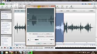 Как отредактировать аудиофайл (музыку)?(Как отредактировать аудиофайл (музыку) быстро и просто? Найти бесплатную программу для редактирования..., 2013-07-16T05:29:33.000Z)