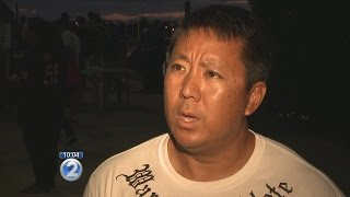A family friend speaks out about the mother murdered in Waimanalo