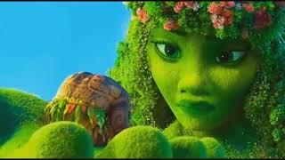 Мульфильм Моана в HD смотреть трейлер
