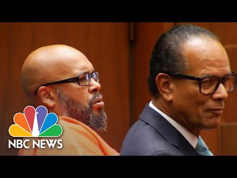 Plea Deal Will See 'Suge' Knight Jailed For 28 Years | NBC News Mp3