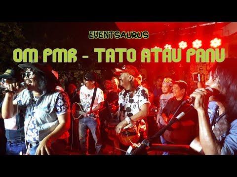OM PMR - Tato atau Panu (TOPAN) live at Taman Ismail Marzuki 18 April 2018