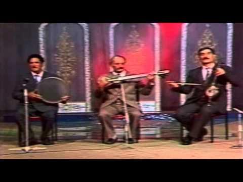 Yaqub Məmmədov - Mirzə Hüseyn Segahı