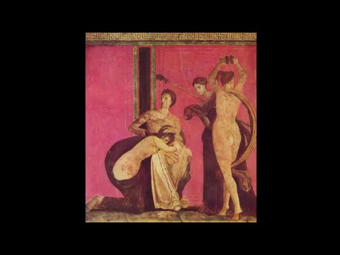 The Art of Love (2) by Ovid