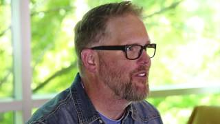 Bart Millard from MercyMe Take A Marriage Assessment