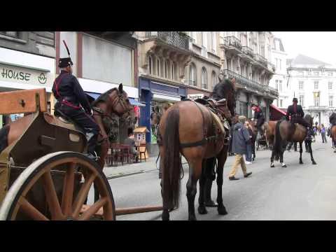 Belgian National Holiday 2014