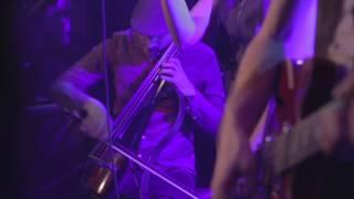 Kris Berry & Perquisite: The Final Show