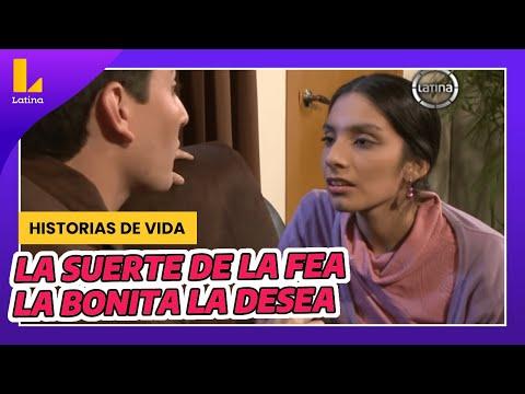 💘💔 Serie Peruana Confesiones: La suerte de la fea | Reflexiones de vida | Historias de vida