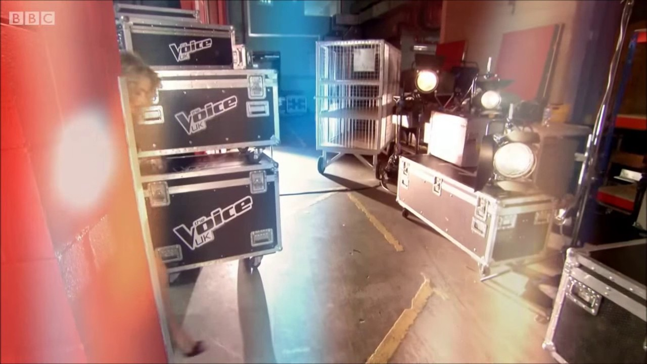 The Voice UK 2014 Blind Auditions Jade Mayjean Peters 'Sweet About Me'  FULL_HD