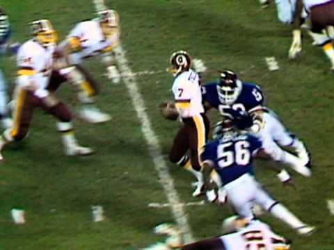 Image result for lawrence taylor joe theismann