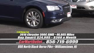 Car Mart Searcy Arkansas