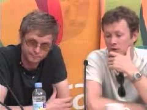 A-ha Funny Interview On Spain Radio Part 3 :)