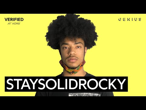 "StaySolidRocky ""Party Girl"" Official Lyrics & Meaning 