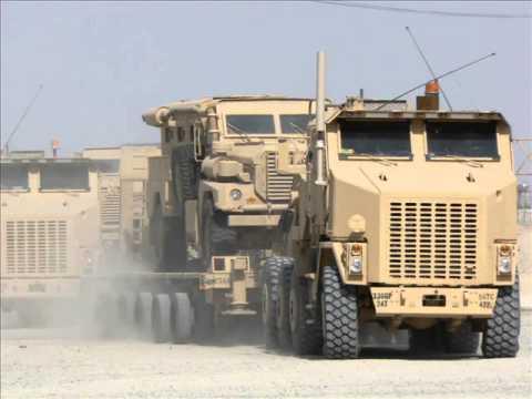 395th FI BN HHD OPERATION IRAQI FREEDOM 06 08