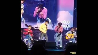 CNBLUE Funny Moments #1