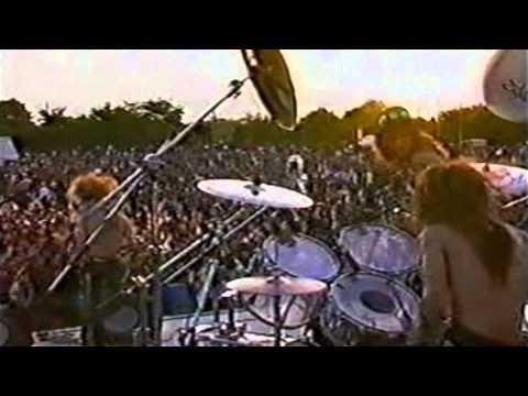 X JAPAN  [ Live 1990.4/29 NAGOYA ROCK WAVE '90]