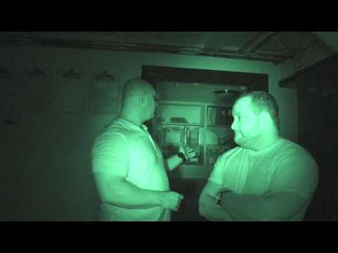 Madisonville, Louisiana Paranormal Investigation at Friends Coastal Restaurant