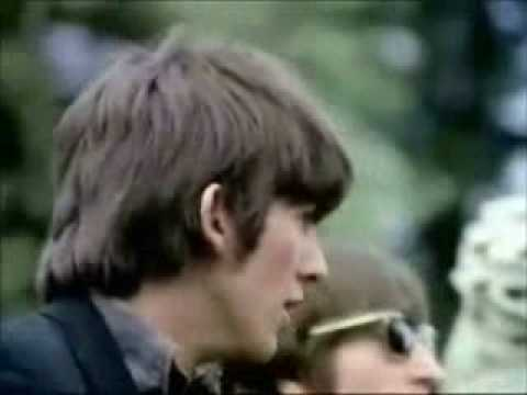 All Those Years Ago - John Lennon & George Harrison
