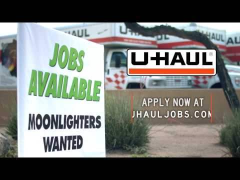 U-Haul Moonlighter - Customer Service Representatives