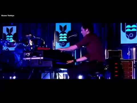Keane Live at the O2 Arena, London, 2007 (Full Concert)