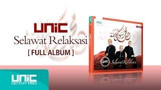Cover images UNIC - Selawat Relaksasi (2014) - Full Album