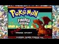Gameplay of Pokemon fire red-OAK'S PARCEL